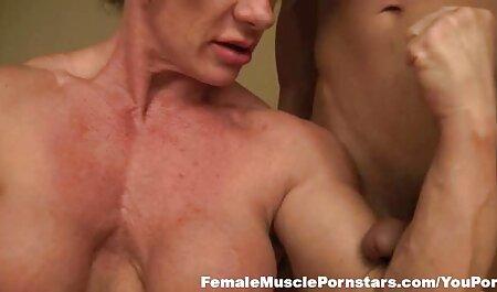 Uma madura amadora se interessou pelo pau de um homem negro e pronto para obter um na bunda que ela paola oliveira filme adulto