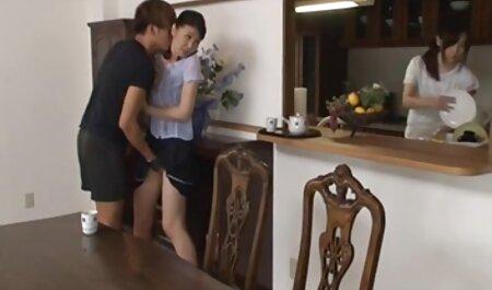 Blooming MILF sensual bras meias de videos online adultos nylon invites uma preto cara para porra
