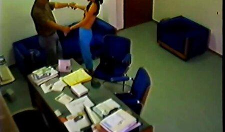 Brutal preto fodido uma loira madura e derramou porra dele em video adulto nacional sua buceta