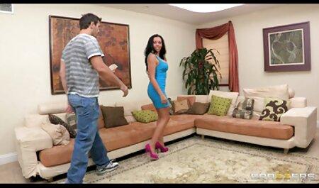 modelo ver videos de sexo adulto pornô maduro permitiu um fã para ela caralho e vir no ela buceta