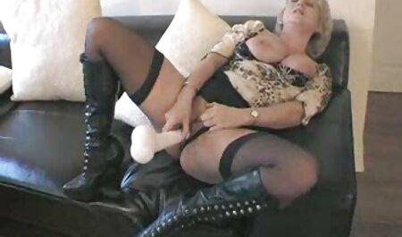Gordura maduro dona de casa catches videos caseiros adultos uma cara repuxa fora e porra com ele em a casa de banho