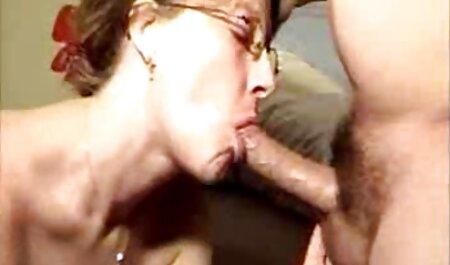 Mulher madura de pono de adultos Peitos grandes e pornô de alta qualidade com arte e amor especial