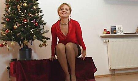 Esposa pleasuring na video adulto porno frente de seu marido