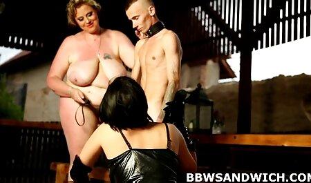 Um cara do pênis ficar inesperadamente acariciado por uma mulher x videos adultos madura sexy