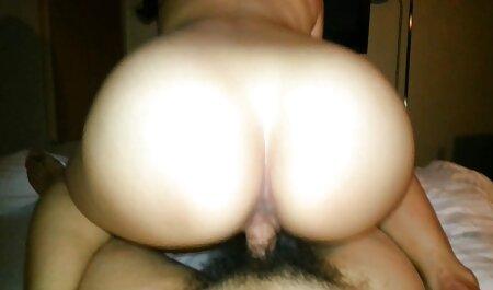 Maduro videos adultos anal estrela pornô concorda em foder seu guia de yoga